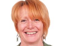 Patricia Riddell:
