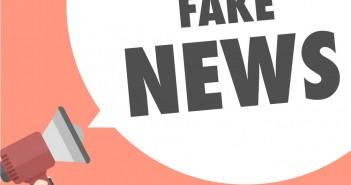 Megaphone Fake News