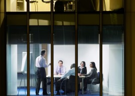Are You an Effective Facilitator?