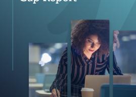 2018 Skills Gap Report