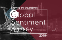 Cover of L&D Global Sentiment Survey 2019