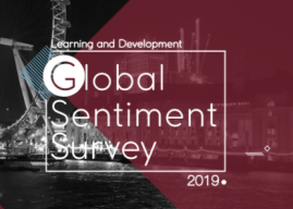 Research digested: The L&D Global Sentiment Survey 2019