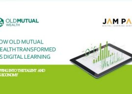 How Old Mutual Wealth transformed its digital learning