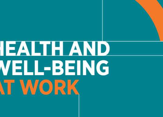 Research digested: Health and well-being at work survey 2019, CIPD/Simplyhealth