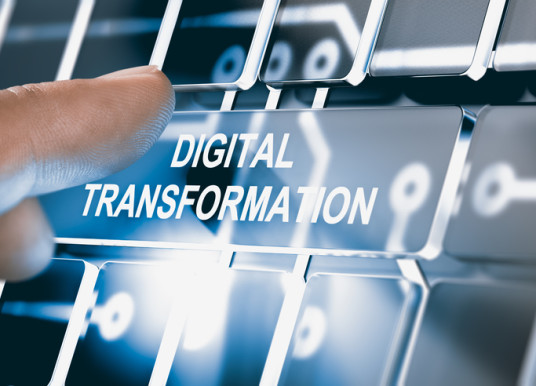The role of learning to support digital transformation in pharma