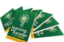 Cover of the book Learning Transfer at Work by paul Matthews