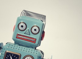 64% of People Trust a Robot More Than Their Manager