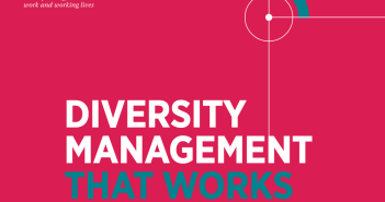 Cover of CIPD report Diversity management that works: summary of recommendations