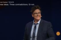 Hannah Gadsby TED talk