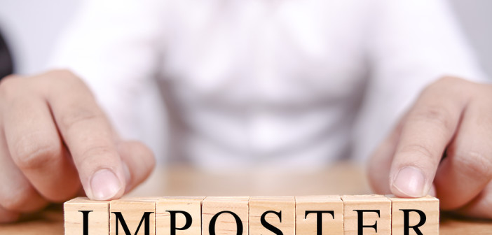 the word imposter