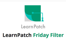 Learn Patch Friday Filter email logo