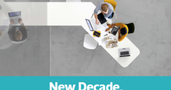 Cover of ILM New Decade, New Direction research report