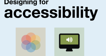 Home Office accessibility posters