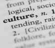 The word culture