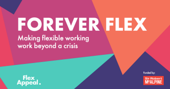 Cover of the Forever Flex Report