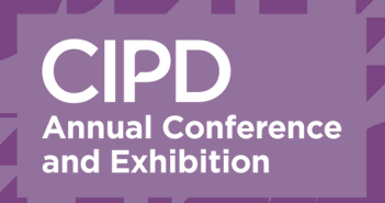 CIPD conference logo